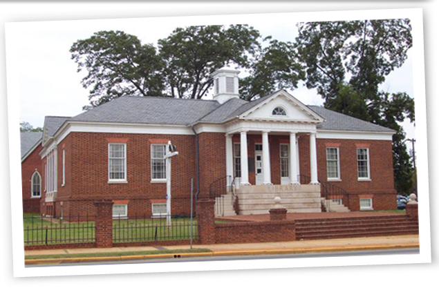 The Thomaston-Upson Archives mission is to preserve, manage, and maximize access to recorded local history for Upson County and its people.
